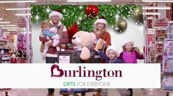 Burlington Coat Factory TV Spot, 'Christmas With the O'Hern Family' - Thumbnail 7