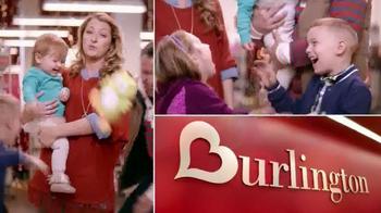 Burlington Coat Factory TV Spot, 'Christmas With the O'Hern Family' - Thumbnail 2