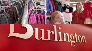 Burlington Coat Factory TV Spot, 'Christmas With the O'Hern Family' - Thumbnail 3