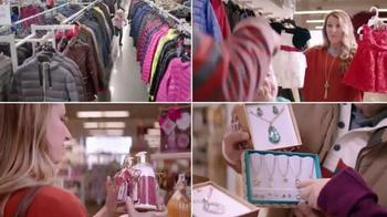 Burlington Coat Factory TV Spot, 'Christmas With the O'Hern Family' - Thumbnail 4