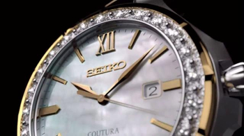 Seiko TV Spot, 'Feel the Power' Featuring Novak Djokovic and Misty Copeland - Thumbnail 3