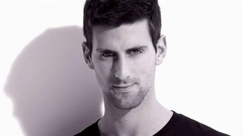 Seiko TV Spot, 'Feel the Power' Featuring Novak Djokovic and Misty Copeland - Thumbnail 4