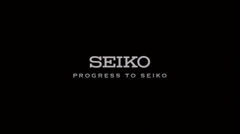 Seiko TV Spot, 'Feel the Power' Featuring Novak Djokovic and Misty Copeland - Thumbnail 6