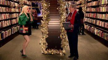 Barnes & Noble TV Spot, 'Duet' Featuring Lady Gaga, Tony Bennett - Thumbnail 8