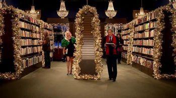 Barnes & Noble TV Spot, 'Duet' Featuring Lady Gaga, Tony Bennett