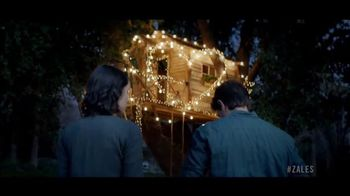 Zales Unstoppable Love Collection TV Spot, 'Amazing' - 1349 commercial airings