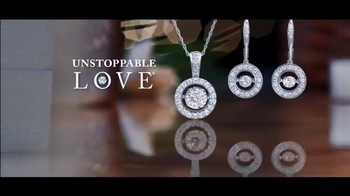 Zales Unstoppable Love Collection TV Spot, 'Amazing' - Thumbnail 8
