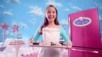 Cool Baker Magic Mixer Maker TV Spot, 'Bake in the Fridge'
