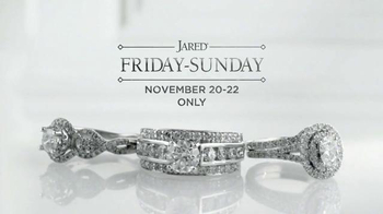 Jared Get Set in Diamonds Rewards TV Spot, 'Unlike Any Other' - Thumbnail 1