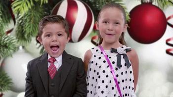 Burlington Coat Factory TV Spot, 'The Mercado Family' - Thumbnail 8