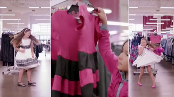 Burlington Coat Factory TV Spot, 'The Mercado Family' - Thumbnail 5