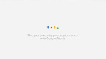 Android Google Photos App TV Spot, 'El Gato Loco' Song by The Coasters - Thumbnail 8