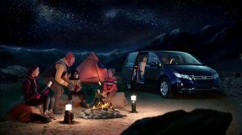Happy Honda Days Sales Event TV Spot, 'Kids'