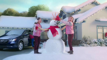 Happy Honda Days Sales Event TV Spot, 'Kids' - Thumbnail 2