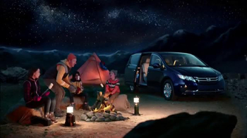 Happy Honda Days Sales Event TV Spot, 'Kids'
