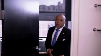 Infusionsoft TV Spot, 'Serious Growth' Featuring Daymond John - Thumbnail 1