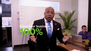 Infusionsoft TV Spot, 'Serious Growth' Featuring Daymond John - Thumbnail 2
