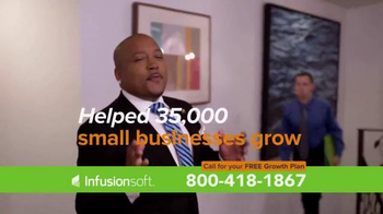 Infusionsoft TV Spot, 'Serious Growth' Featuring Daymond John - Thumbnail 7