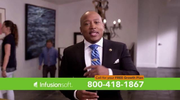 Infusionsoft TV Spot, 'Serious Growth' Featuring Daymond John - Thumbnail 8