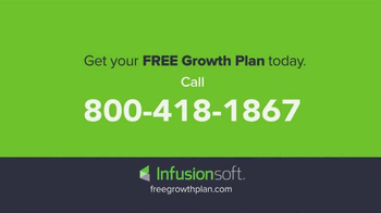 Infusionsoft TV Spot, 'Serious Growth' Featuring Daymond John - Thumbnail 9