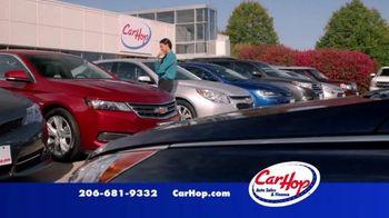 CarHop Auto Sales & Finance TV Spot, 'How Can I Afford a Car?' - Thumbnail 1