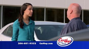 CarHop Auto Sales & Finance TV Spot, 'How Can I Afford a Car?'
