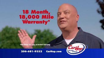 CarHop Auto Sales & Finance TV Spot, 'How Can I Afford a Car?' - Thumbnail 5