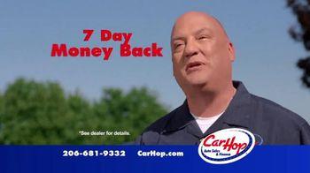 CarHop Auto Sales & Finance TV Spot, 'How Can I Afford a Car?' - Thumbnail 6