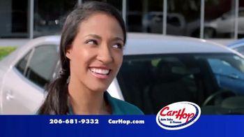 CarHop Auto Sales & Finance TV Spot, 'How Can I Afford a Car?' - Thumbnail 7