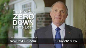 New Day USA TV Spot, 'Homes for Veterans' - 24 commercial airings