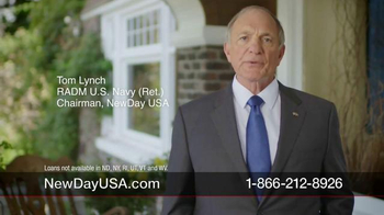 New Day USA TV Spot, 'Homes for Veterans' - Thumbnail 3