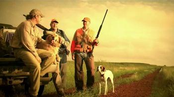 North Dakota Tourism Division TV Spot, 'Find Your Legendary: Hunting'