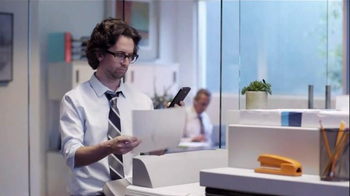 Amazon Black Friday Deals Week TV Spot, 'Office' - Thumbnail 4