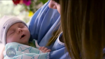 Zulily TV Spot, 'Holiday First Time'