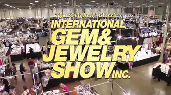 International Gem & Jewelry Show Inc. TV Spot, 'Seattle Center' - Thumbnail 2