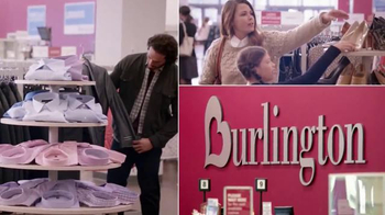 Burlington Coat Factory TV Spot, 'La Familia Mercado' [Spanish] - Thumbnail 2