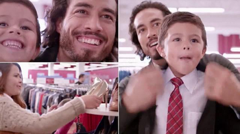 Burlington Coat Factory TV Spot, 'La Familia Mercado' [Spanish] - Thumbnail 3