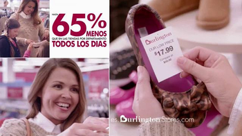 Burlington Coat Factory TV Spot, 'La Familia Mercado' [Spanish] - Thumbnail 6