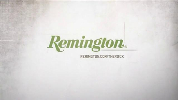 Remington HyperSonic Rifle Bonded TV Spot, 'Turn a Buck into Four Quarters' - Thumbnail 5