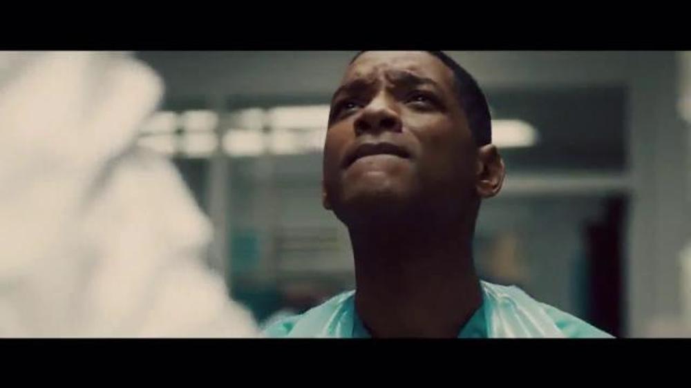 Concussion TV Movie Trailer