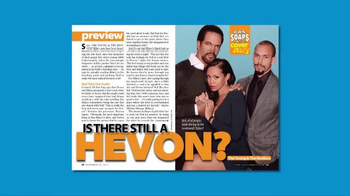 CBS Soaps in Depth TV Spot, 'Young & Restless: The Awful Truth' - Thumbnail 4