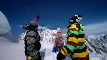 Red Bull Media House Film Collection TV Spot, 'Action Sports'