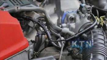 KTN Thermo Dynamics TV Spot, 'Advanced Cooling Techniques' - Thumbnail 1