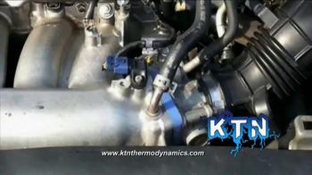 KTN Thermo Dynamics TV Spot, 'Advanced Cooling Techniques' - Thumbnail 4