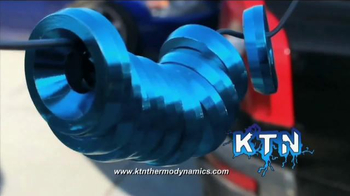 KTN Thermo Dynamics TV Spot, 'Advanced Cooling Techniques' - Thumbnail 6