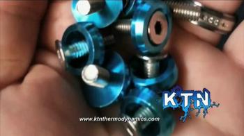 KTN Thermo Dynamics TV Spot, 'Advanced Cooling Techniques' - Thumbnail 7