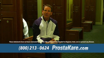 ProstaKare TV Spot, 'Wake Up Refreshed' Featuring Lanny Wadkins - Thumbnail 4