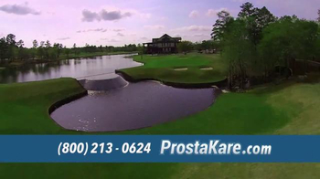 ProstaKare TV Spot, 'Wake Up Refreshed' Featuring Lanny Wadkins - Thumbnail 7