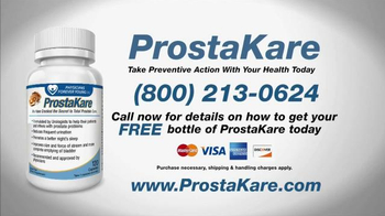 ProstaKare TV Spot, 'Wake Up Refreshed' Featuring Lanny Wadkins - Thumbnail 8