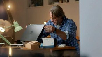 HP Instant Ink TV Spot, 'Star Wars Epic Battle With Instant Ink' - Thumbnail 4